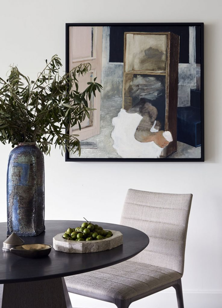 Luxury Interior Design Firm