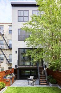Outdoor Kitchen and Patio Designs Hoboken NJ