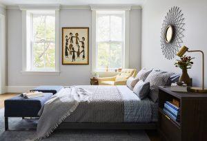 Luxury Bedroom Design Hoboken, NJ