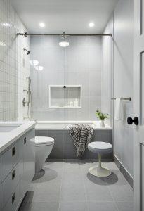 Modern Bathroom Design Hoboken, NJ
