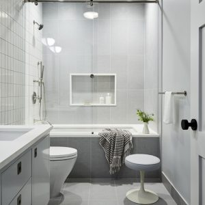Modern Bathroom Design Hoboken, NJ