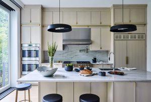 Residential Modern Kitchen Designs Hoboken, NJ