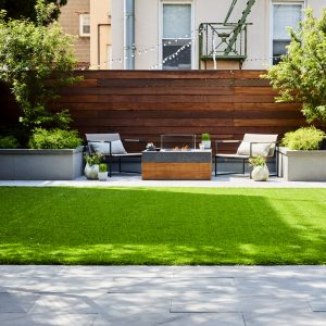Residential Outdoor Space Designs Hoboken NJ