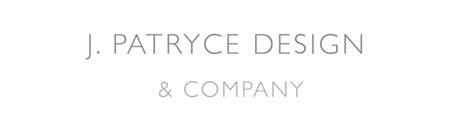 J. Patryce Design & Company Logo