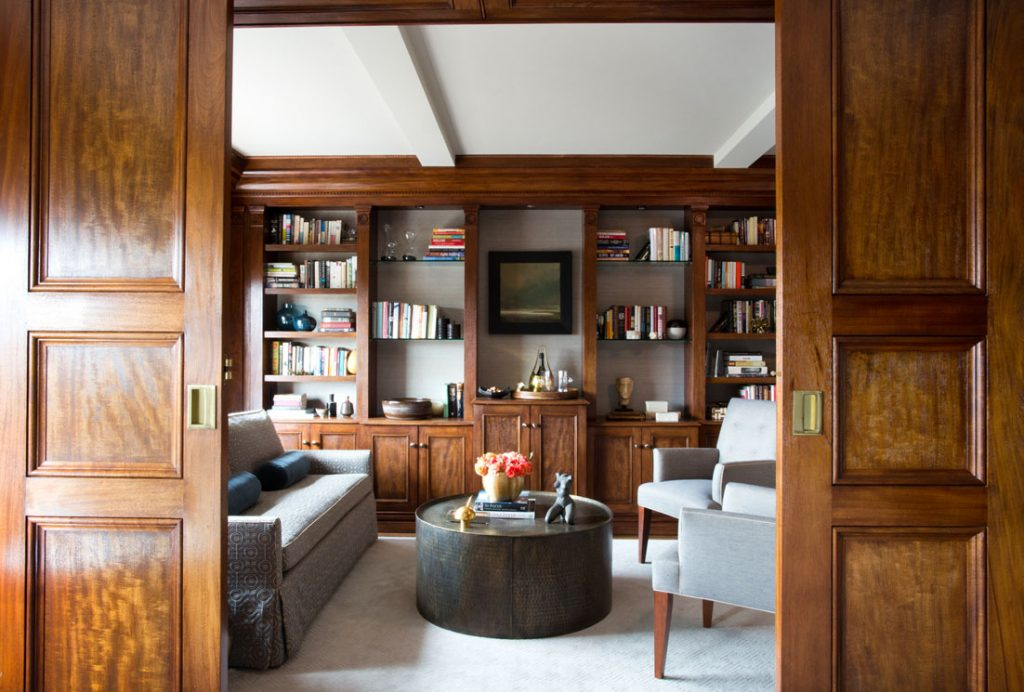 Luxury Interior Design Manhattan NY