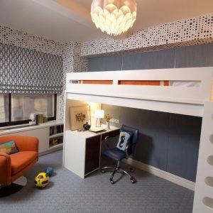 Modern Interior Design Manhattan, NY