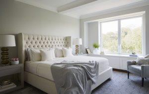 Modern Bedroom Design Manhattan, NY