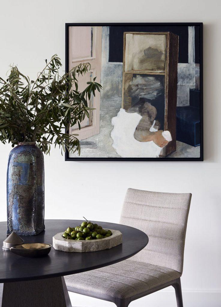 interior design hoboken. Black Bedroom Furniture Sets. Home Design Ideas