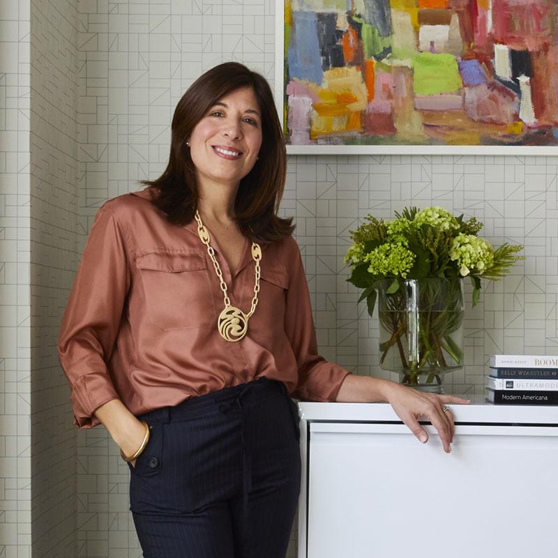 Joan Enger Principal Interior Designer J Patryce Design Company