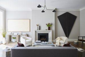 Living Room Remodeling in Hoboken NJ
