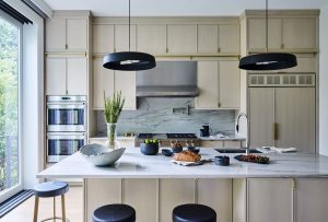 Residential Modern Kitchen Designs Hoboken, NJ