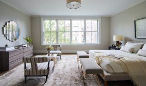 Modern Bedroom Decorations Hoboken, NJ