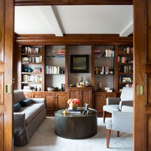 Luxury Interior Design Manhattan, NY