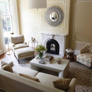 Luxury Home Interior Designer Pelham NJ