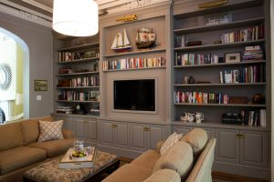 Luxury Interior Design Pelham NJ