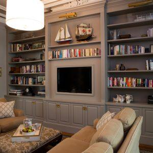 Luxury Interior Design Pelham NJ