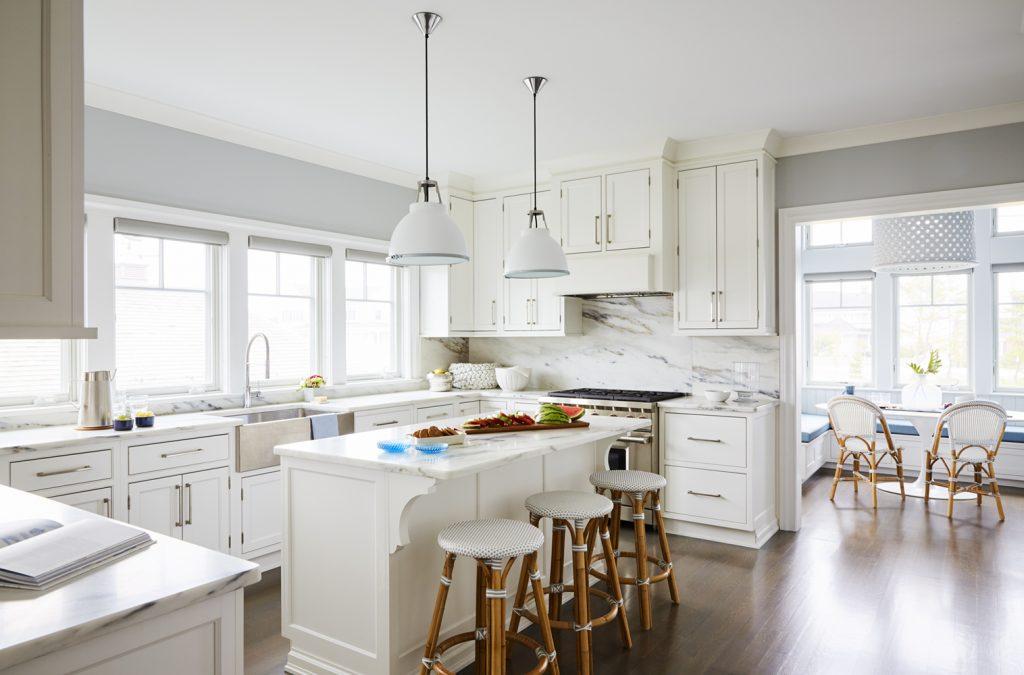 Luxury Kitchen Designs Montoloking, NJ