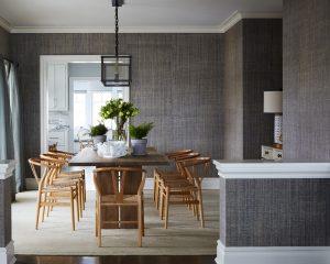 Modern Interior Design Mantoloking NY