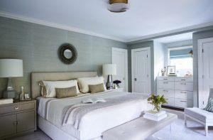 Modern Bedroom Design Westchester, NY
