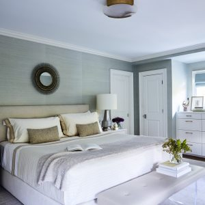 Modern Bedroom Design Westchester, NY