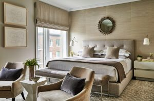 Bedroom Interior Designer in Hoboken NJ