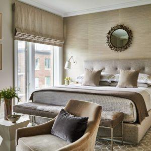 Bedroom Interior Designer in Hoboken NJ