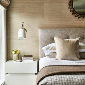 High End Bedroom Interior Designer in Hoboken NJ