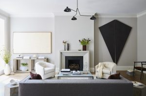 J. Patryce Design Garden Spec house2 living room