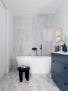 Luxury Bathroom Remodeling in Hoboken NJ