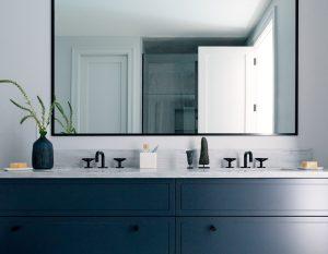 Luxury Bathroom Interior Design in Hoboken NJ