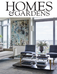 J. Patryce Design Home & Gardens article, May 2020