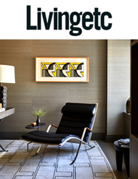 J. Patryce Design Living etc. May 21, 2020 article