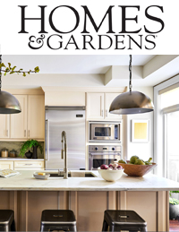 J. Patryce Design Home & Gardens article, November 2020