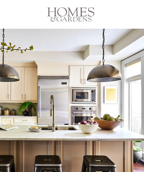 J. Patryce Design: Homes & Gardens, November 2020