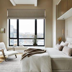 Harborside Penthouse, Hoboken, NJ