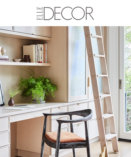 Elle Decor June 2019