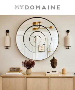 J. Patryce Design My Domaine article, April 2021