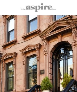 ASPIRE DESIGN AND HOME, Summer 2019