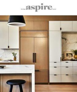 J. Patryce Design Aspire article, September 2021